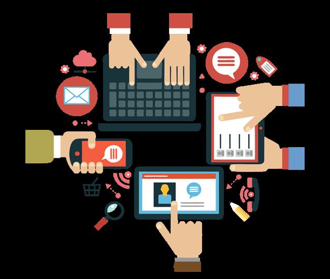 کارگاه تولید محتوای الکترونیکی - آموزش تولید محتوا