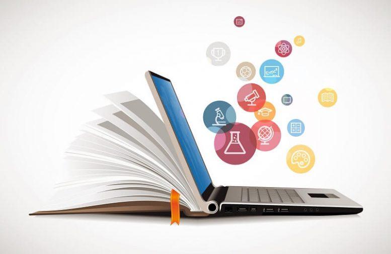 تولید محتوای الکترونیکی چیست - انواع محتوای الکترونیکی یا چند رسانه ای