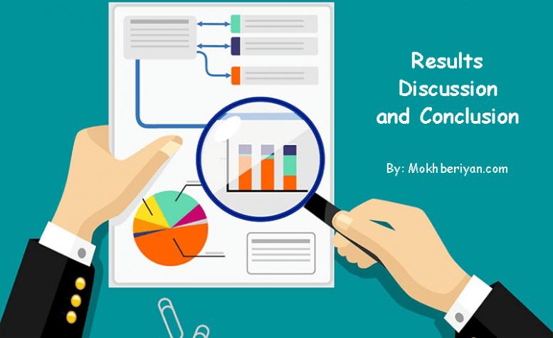 یافته های پژوهش - بحث و نتیجه گیری